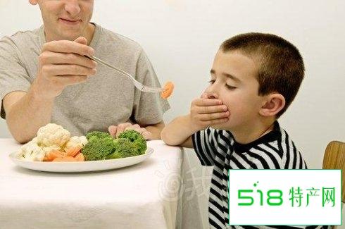 小儿疳积试试这两款食疗方