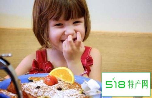 春天儿童食欲佳要节制莫过量