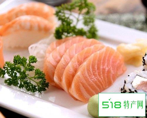 多吃三文鱼、山核桃降低心脏病发作风险