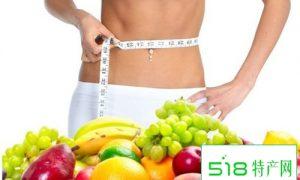 这5大饮食原则可助瘦身