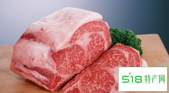 多吃红肉让你更易死于九类病