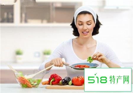 告诉您女人如何吃出健康与美丽