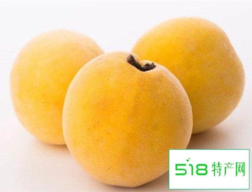 黄桃的功效:常吃黄桃降脂降压