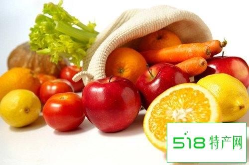 多吃蔬果不易患外周动脉疾病