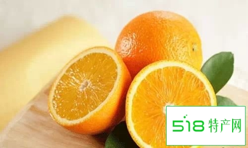 """爱美的你秋日宜常和橙子""""相约"""""""