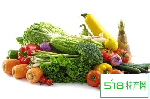 这三招让孩子爱上吃蔬菜