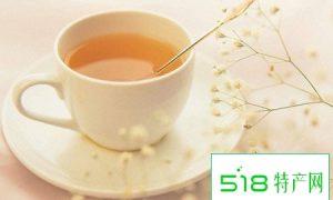 湿气重怎么办?喝这两种茶可除湿邪
