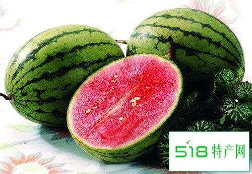 西瓜吃多了也会胖