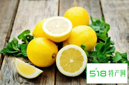 常食柠檬有这六大养生功效