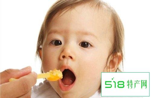 如何让婴幼儿在伏天吃好