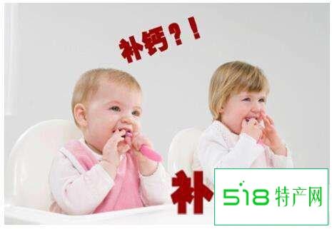 宝妈们在给宝宝补钙时还应注意什么