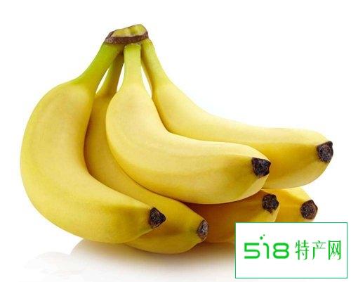 一日一香蕉预防心脏病和中风