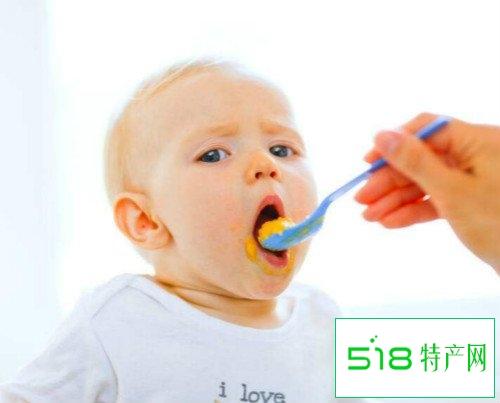 宝宝便秘吃什么好?不妨这样吃
