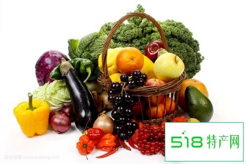 孕妇春季应该如何正确吃蔬果