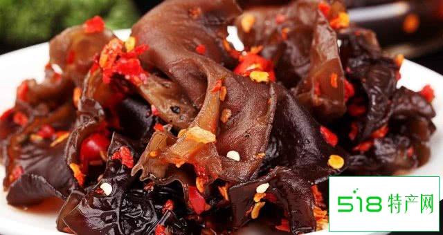 木耳的20种做法,鲜香脆爽、清热防暑,吃了食欲大增还补血!