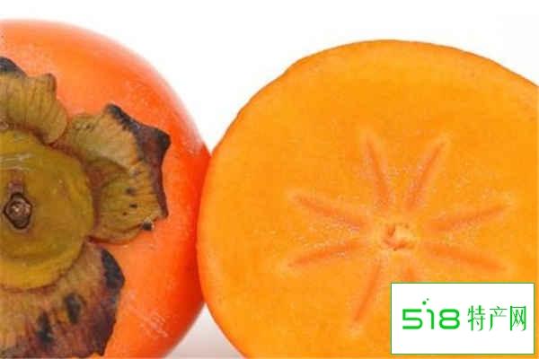 牛心柿子能直接吃吗