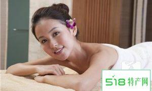 女性常喝玫瑰花茶改善色斑(1)