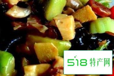 经常吃木耳好处多!16道木耳菜品的家常做法,总有一款适合您