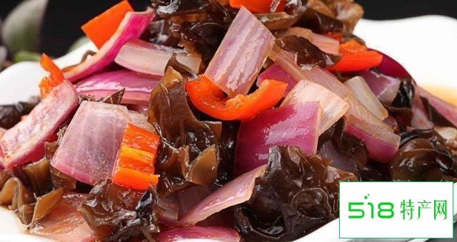 木耳的做法大全,木耳的20种做法。营养丰富,鲜香爽脆。