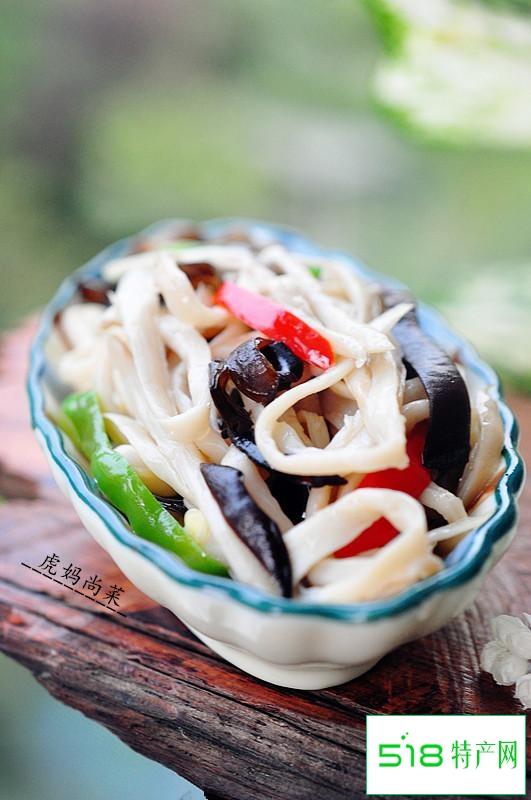 黑木耳做法7款,可当硬菜,还是清理血管小能手