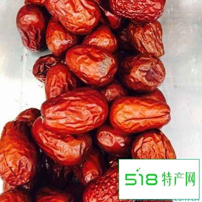 红枣1000克,黑豆1000克