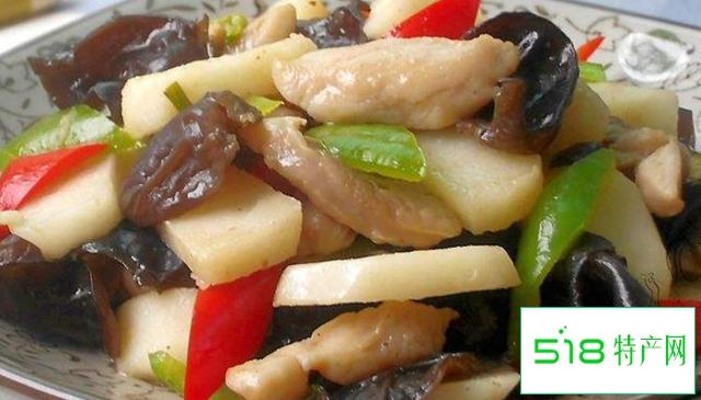 黑木耳5种最好吃的做法,每种都简单美味,看看你喜欢吃哪种?