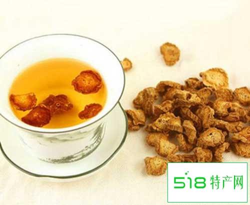 减肥达人曝牛蒡茶怎么喝减肥,亲身体验喝牛蒡茶10天瘦了20斤!
