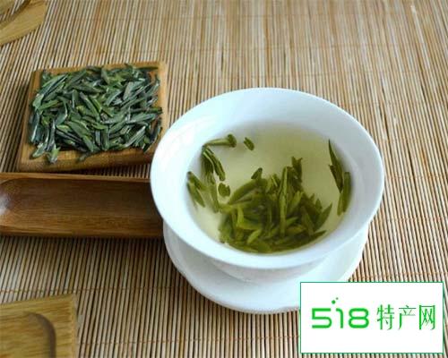 竹叶青茶的产地 竹叶青茶的介绍
