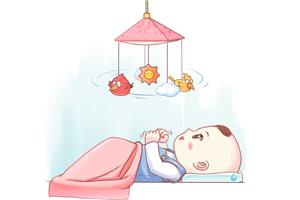 新生儿月子里经常笑