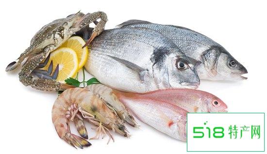 肿瘤病友可以吃海鲜吗?