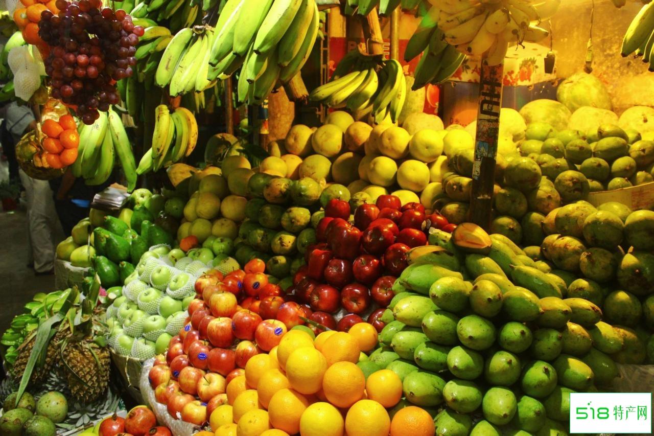 吃哪些水果可以养肝明目