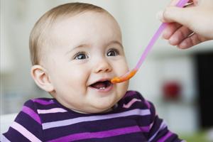 6个月宝宝可以吃鱼肉吗