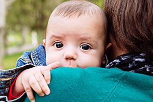 宝宝肠黏膜受损怎么办