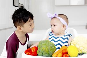 一周岁宝宝白天磨牙是怎么回事