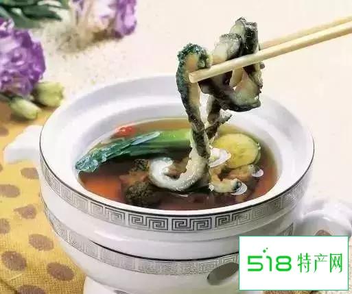 还不知道海参怎么吃吗?10种海参做法让你感受它的无穷美味!