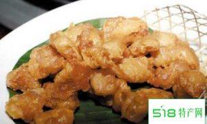 芙蓉肉是哪个地方的菜 芙蓉肉的家常做法教程