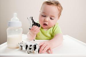 5个月宝宝可以吃米汤吗