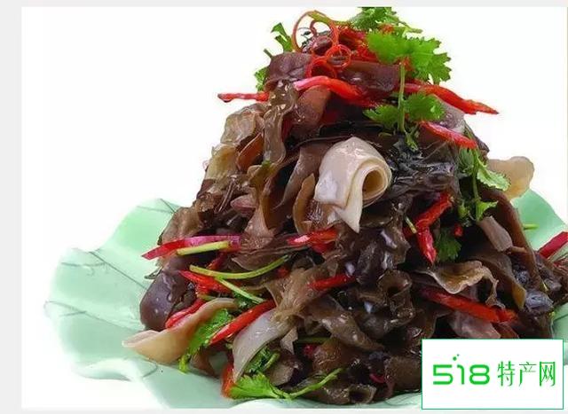 吃出新花样:解锁地皮菜的N种吃法!