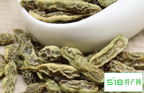 槐角茶的功效与作用 槐角茶的禁忌