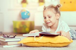 小孩神经发育需要吃什么