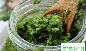 韭菜花怎么腌制好吃 腌韭菜花的做法教程