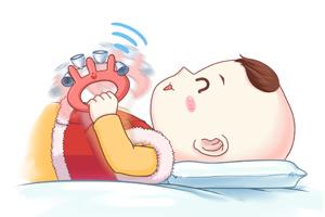 婴儿吞奶时喉咙有声音怎么回事