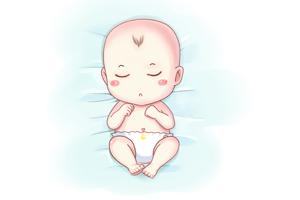 八个月宝宝近视怎么办