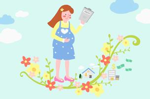 孕34周宫缩频繁正常吗