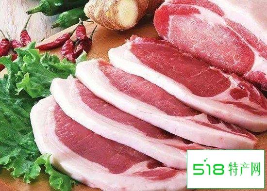 让猪肉吃出营养和健康