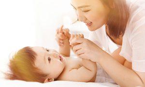 有二胎养好月子病的吗