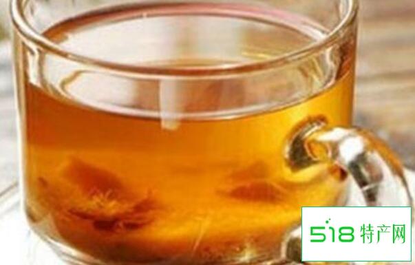 桔子皮泡水的功效与作用及禁忌