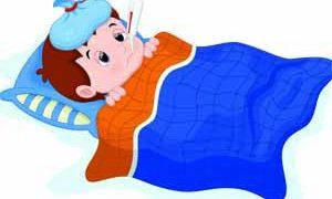宝宝感冒流鼻涕有血丝怎么回事