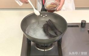 海参怎么做才好吃,海参的究极做法,快来看看吧