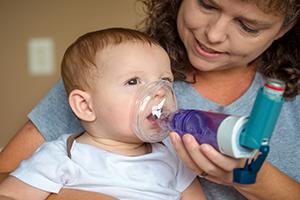 正常的宝宝会有痰吗